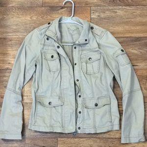 Sonoma jacket